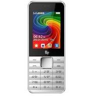 Мобильный телефон Fly FF246 White
