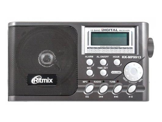 Радиоприемник Ritmix RPR-1385