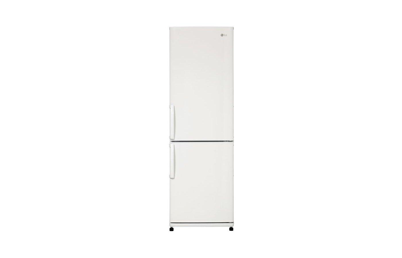 Холодильник LG GA-B379UQDA