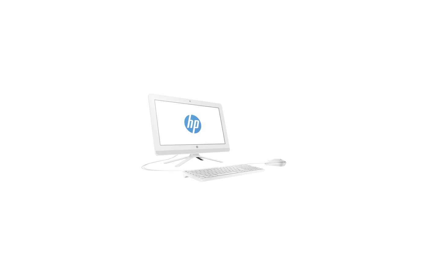 Моноблок HP Pavilion 22-b013ur /X0Z36EA/