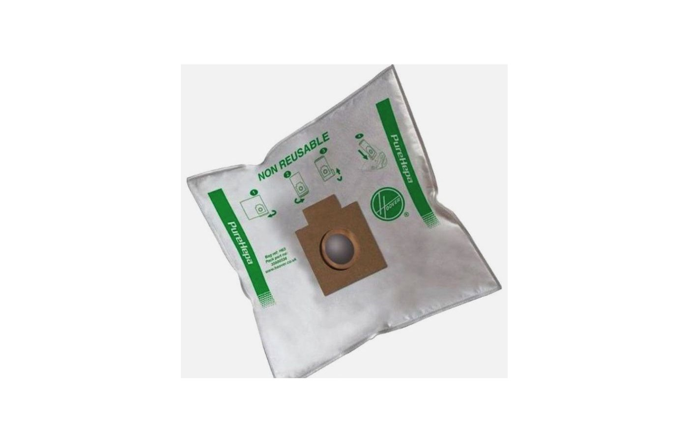 Пылесборники HOOVER H63 (для серий Cupture Freespace)