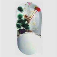 Фото Декоративный светильник Светильник NL-107 ночник Весна