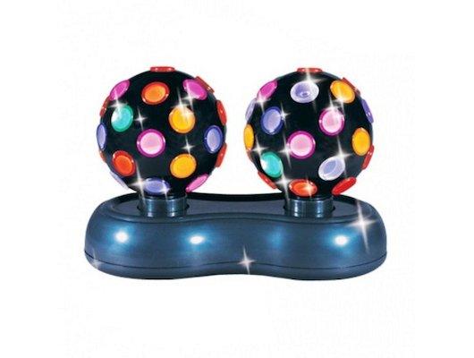 Декоративный светильник Светильник диско шар GST-185(0)