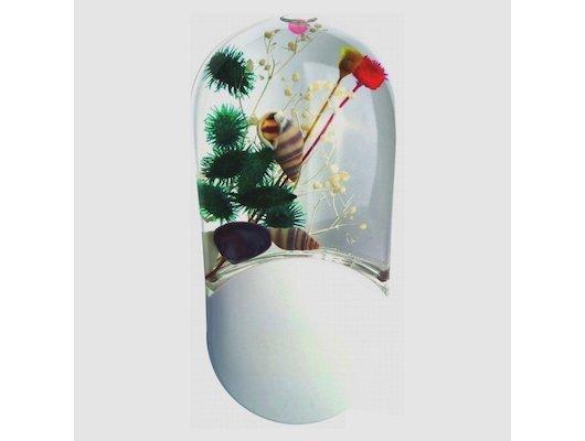 Декоративный светильник Светильник NL-107 ночник Весна