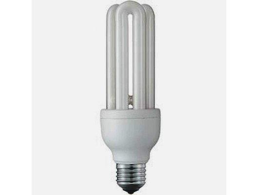 Лампочки энергосберегающие PHILIPS Economy 20W 865 E27 лампочка (090)