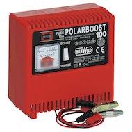 Автомобильное зарядное устройство BLUEWELD POLARBOOST 100