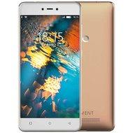 Смартфон BQ BQS-5032 Element Gold