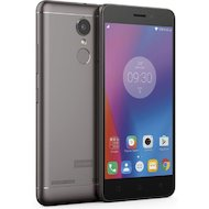 Смартфон LENOVO K6 Power Grey