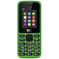 Мобильный телефон BQ BQM-1830 Step Green