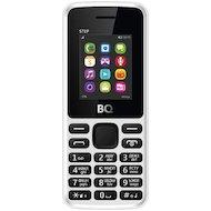 Мобильный телефон BQ BQM-1830 Step White