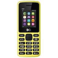 Мобильный телефон BQ BQM-1830 Step Yellow