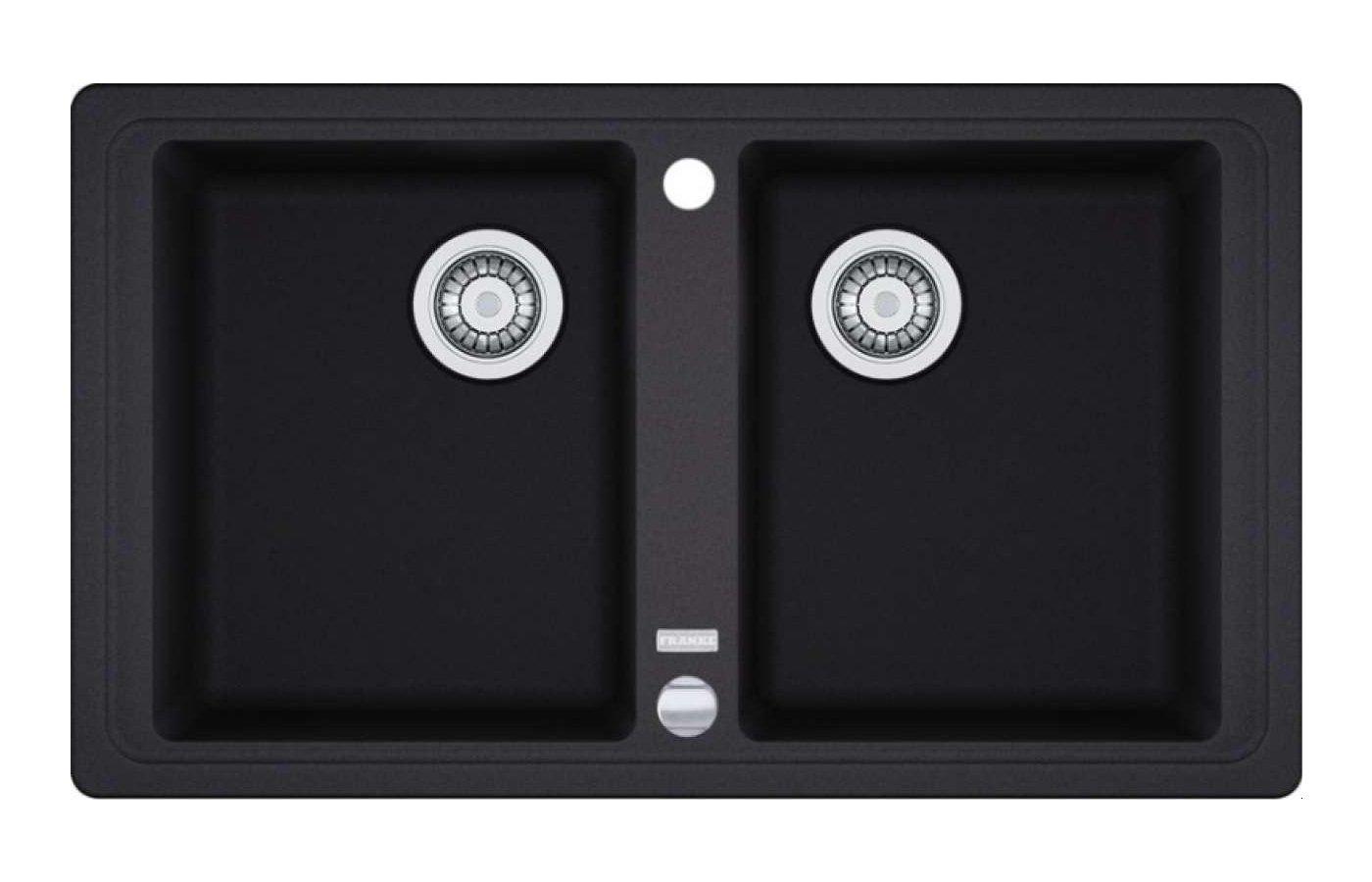 Кухонная мойка FRANKE BFG 620 оникс
