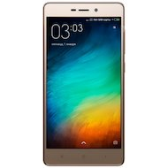 Смартфон Xiaomi Redmi 3S Gold 16Gb