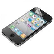 Фото Стекло Deppa пленка для iPhone 4/4S глянцевая 2-х сторонняя