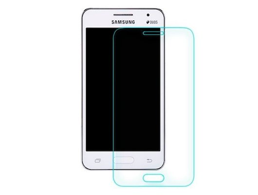 Стекло Protect пленка для Samsung Galaxy Core 2/G355