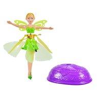Кукла Mioshi Tech MTE1209-009 Летающая волшебница