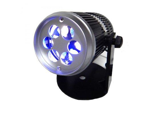 Декоративный светильник Светодиодная система FUN RAY GST 121-B(0)