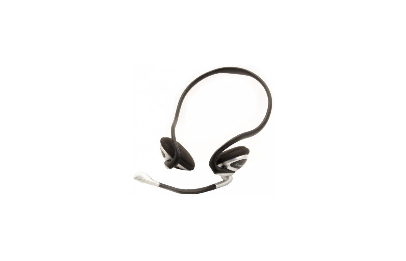 Наушники с микрофоном проводные COSONIC CD970MV