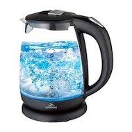 Чайник электрический  ДОБРЫНЯ ДО-1221 черный
