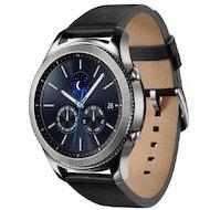 Смарт-часы Samsung Gear S3 Classic (SM-R770NZSASER) silver