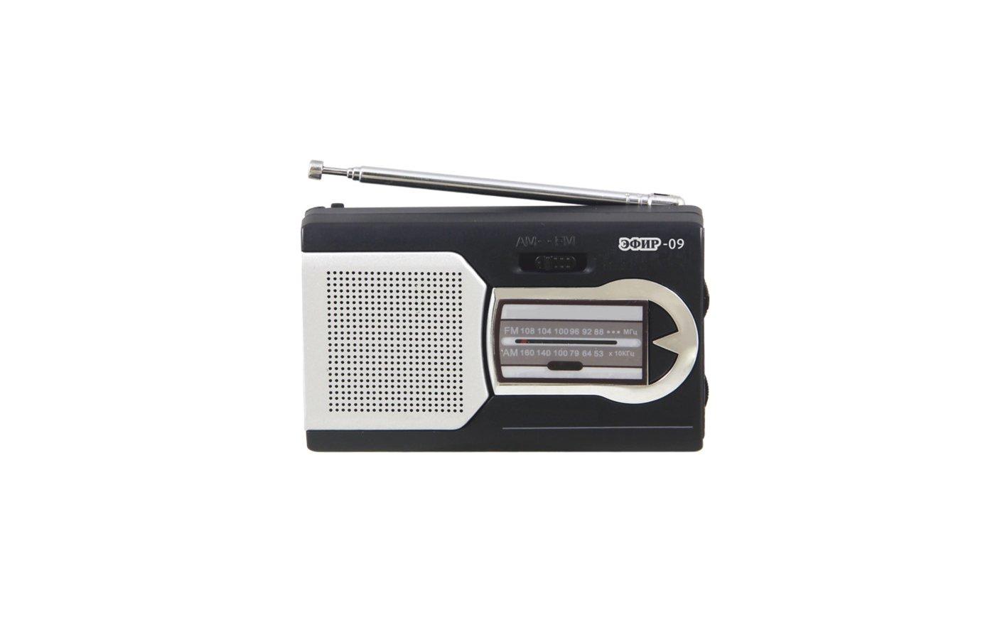 Радиоприемник Эфир-09