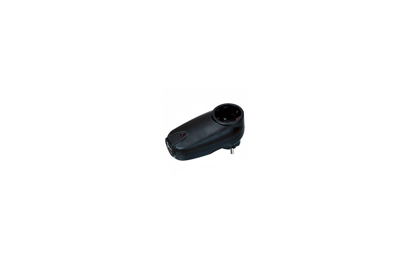 Зарядное устройство USB адаптер Kromax Endever Smart 1A