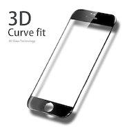 Стекло Solomon 3D для iPhone 7 Black