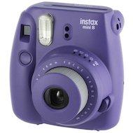 Фотоаппараты мгновенной печати Камера INSTAX MINI 8 grape