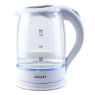 Чайник электрический  Galaxy GL-0553 белый