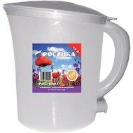 Чайник электрический  РОСИНКА РОС-1002 белый