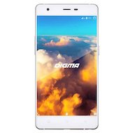 Смартфон Digma S503 4G VOX 16Gb White