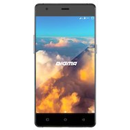 Смартфон Digma S503 4G VOX 16Gb Black