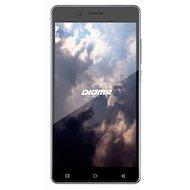 Смартфон Digma S502F 3G VOX 8Gb Gray Titan