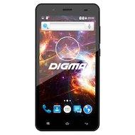 Смартфон Digma VOX S504 3G Graffit