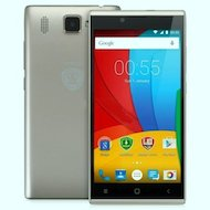 Смартфон PRESTIGIO Grace Q5 5506 DUO GRAY
