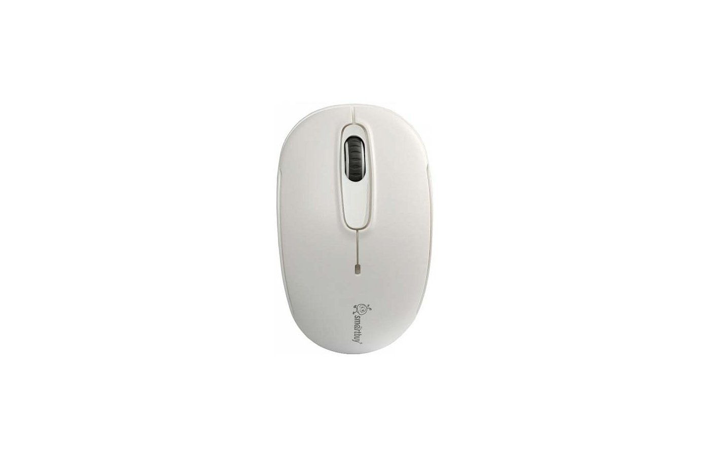 Мышь беспроводная SmartBuy 330 White