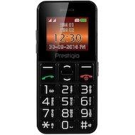 Мобильный телефон PRESTIGIO Wize E1 1182 DUO BLACK
