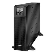 Фото Блок питания APC Smart-UPS SRT SRT5KXLI 4500Вт 5000ВА черный