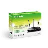 Фото Сетевое оборудование TP-Link TL-WR942N 10/100BASE-TX