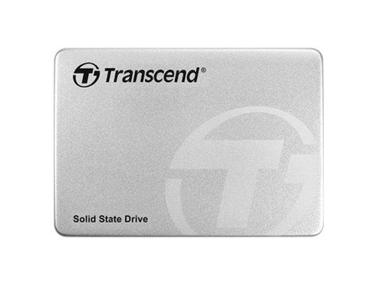 SSD жесткий диск Transcend SSD SATA III 240Gb TS240GSSD220S 2.5