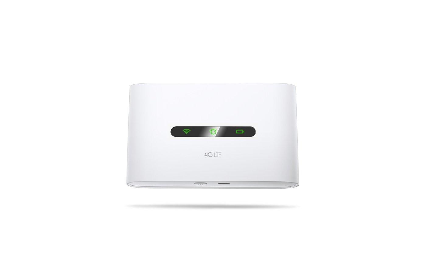 Сетевое оборудование TP-Link M7300 4G