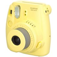 Фотоаппараты мгновенной печати Камера INSTAX MINI 8 yellow