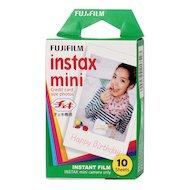 Фотоаппараты мгновенной печати Картридж COLORFILM INSTAX MINI GLOSSY (10/PK)