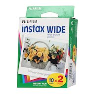 Фотоаппараты мгновенной печати Картридж COLORFILM INSTAX WIDE (10X2/PK)