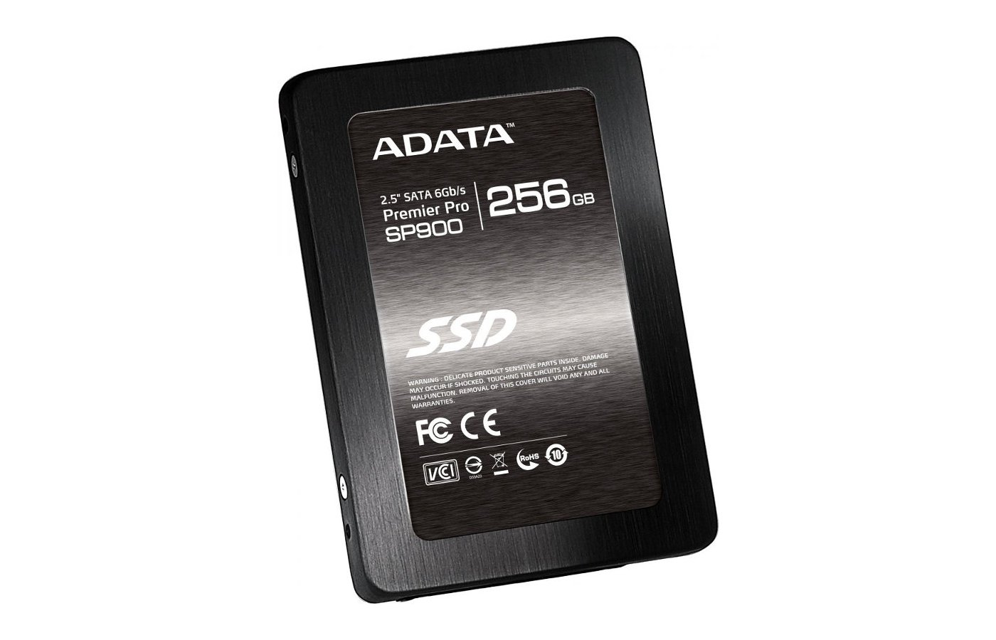 SSD жесткий диск A-Data SSD SATA III 256Gb ASP900S3-256GM-C SP900 2.5