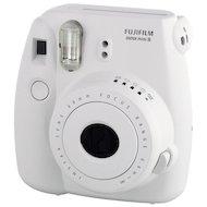 Фотоаппараты мгновенной печати Комплект INSTAX MINI 8 white + картридж