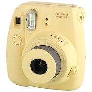 Фотоаппараты мгновенной печати Комплект INSTAX MINI 8 yellow + картридж