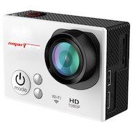 Экшн-камера Smarterra W3 серебристый
