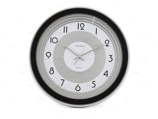 Часы настенные Energy EC-10 круглые