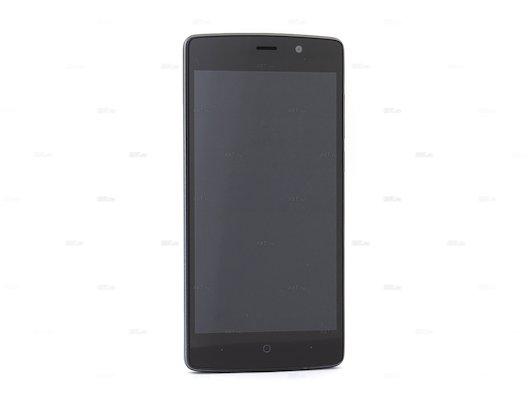 Смартфон HAIER T54P Gray